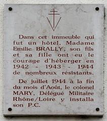 Saint-Symphorien-sur-Coise (Rhône)