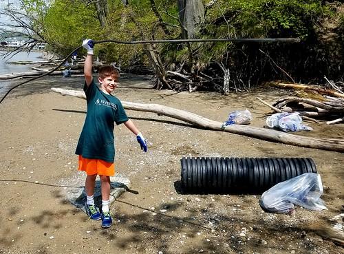Riverkeeper Sweep 2019