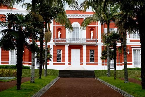 Sant'Ana Palace
