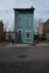 Cincinnati, Ohio - West End