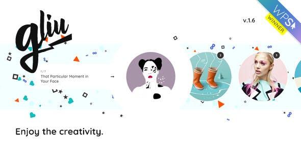 Gliu v1.6.2 - Enjoy The Creativity