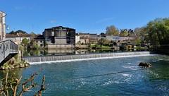 Jarnac - Photo of Gondeville