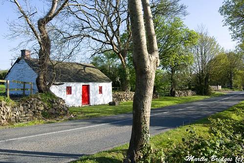 Jack Meade's cottage