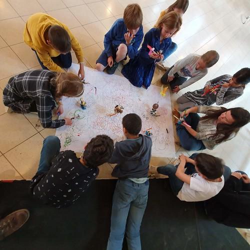 Mediawijze Week 2019 in Kortrijk
