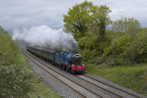 RPSI 85 at Dromin, Co. Louth on 09-May-19