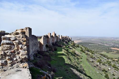 Fortaleza califal (Gormaz)