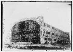 Lakehurst Hangar (LOC)
