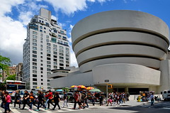 NYC, Guggenheim