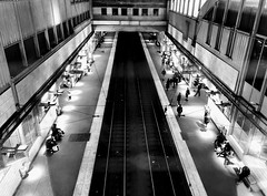 Underground - Photo of Saint-Germain-lès-Corbeil