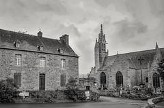 Église des Iffs