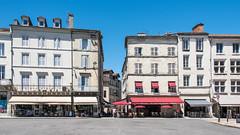 The Place de la Clautre at Perigueux - Photo of Chancelade