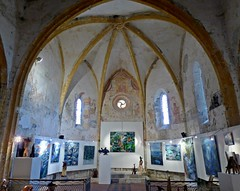 Église Sainte-Foy...Pujols
