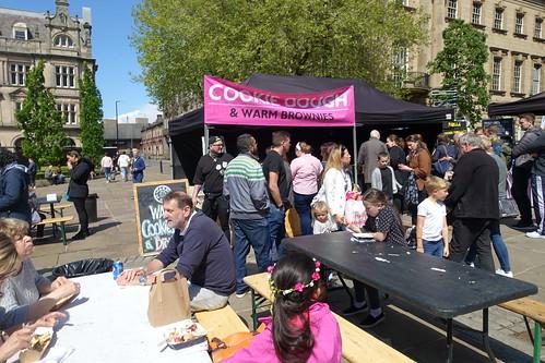 Makers Market 11 May in Preston - 11