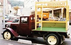 Citroën U23 Palaiseau (91 Essonne) 1987a