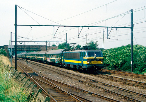 NMBS / SNCB 2737