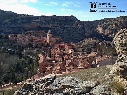 Albarracín - Panorámica