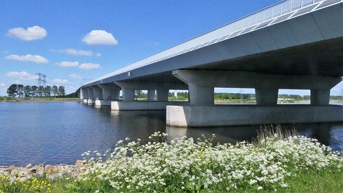 Nieuwe Ramspolbrug