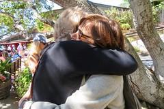 Steve Gano Memorial in Big Sur