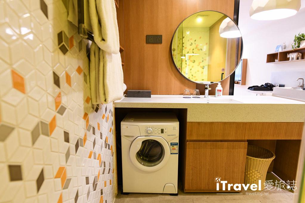 上海斯维登精品公寓 Shanghai Sweetome Boutique Apartment (31)