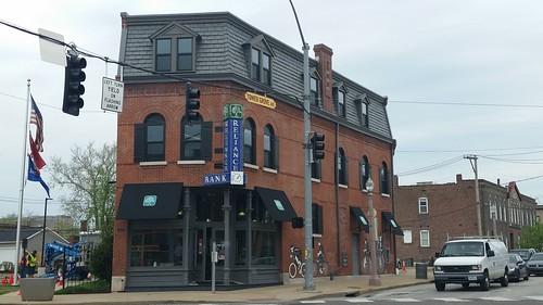 Reliance Bank - St. Louis, Missouri