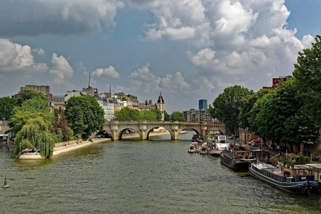 Paris My Way - Cover