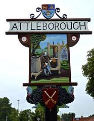 Attleborough, Norfolk