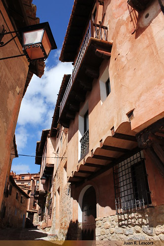 Albarracín - Albarrazín