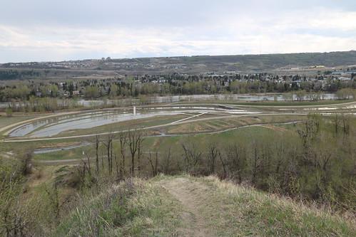 Dale Hodges Park Calgary May 2019