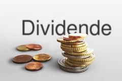 Dividende-vor-Geld