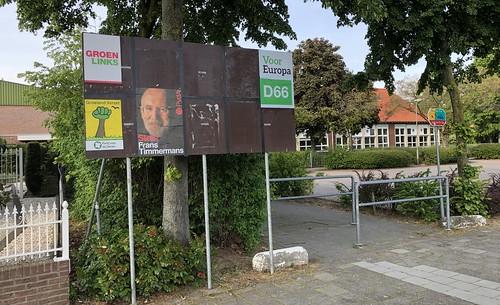 Pey - Hubertusstraat 1 near Patricius primary school