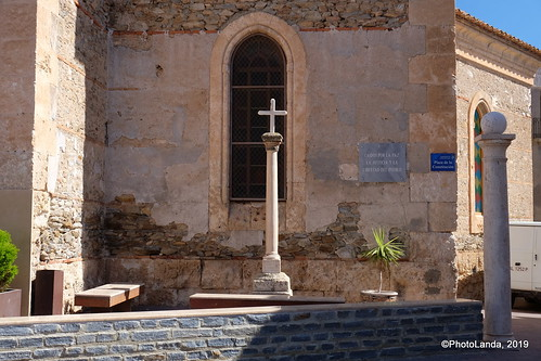 Iglesia de Santa María de Uleila del Campo