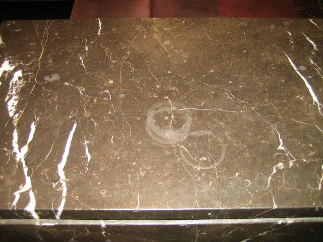 Etching-Removal-Marble-Adelaide-Before