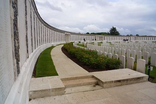 BeNeLux-2014-09760-Ypres-Tyne-Cot-Cemetery