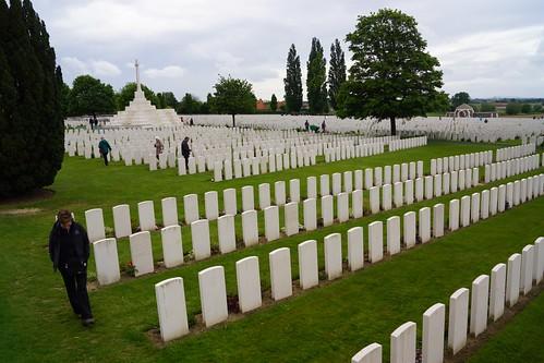 BeNeLux-2014-09750-Ypres-Tyne-Cot-Cemetery