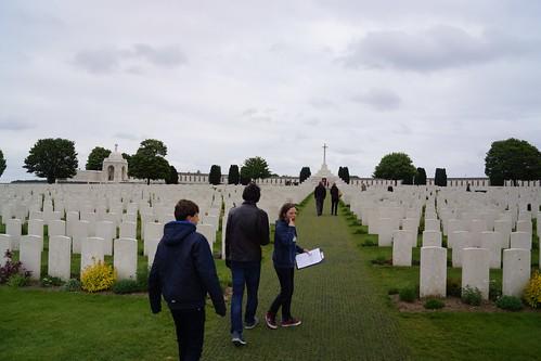 BeNeLux-2014-09680-Ypres-Tyne-Cot-Cemetery