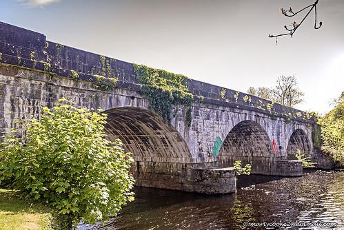 16/52 Road Bridge Over Boyle River