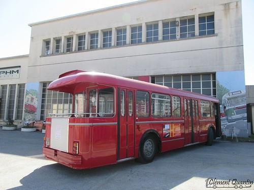 SAVIEM SC 10-PF - Association Standard 216