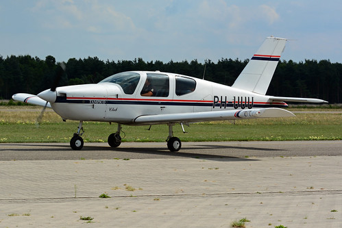 PH-UUU Socata TB-9 cn 1 O-320-D2A Private Budel 130810 1001