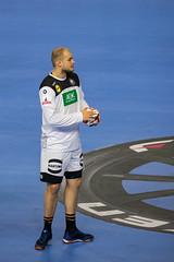 PAUL DRUX Handball World WM 2019 Köln