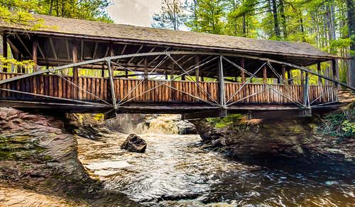Amnicon Bridge