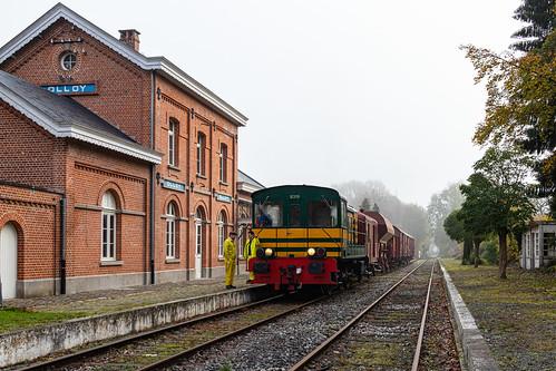 Olloy-sur-Viroin