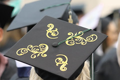 Grad Caps Spring 2019-78
