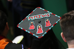 Grad Caps Spring 2019-25