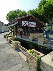 Lavoir...Lalinde - Photo of Bayac
