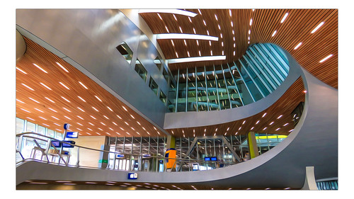 Arnhem Central Station