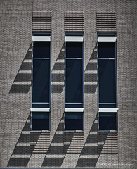 Vertical Patterns