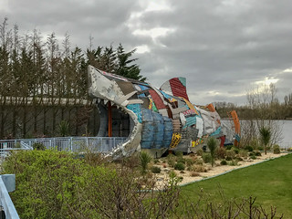 Photo 4 of 10 in the Thorpe Park Resort gallery