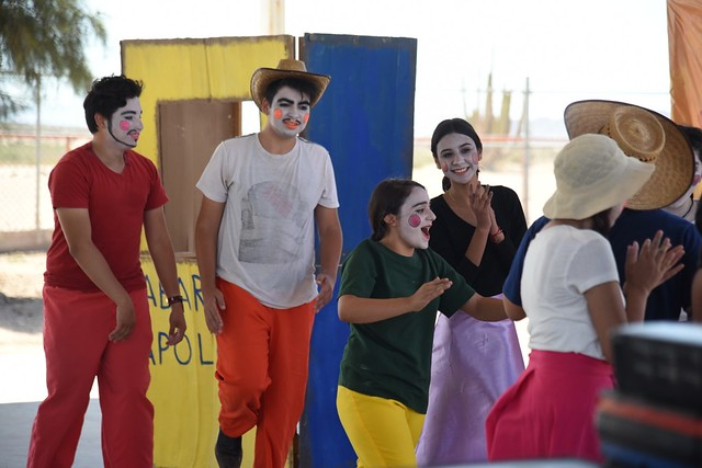 Rutas Culturales en Miguel Alemán, Fiestas del Pitic 2019