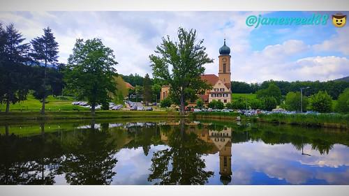 Thierenbach - haut Rhin - France