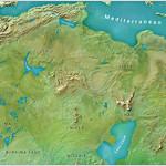 Ancient Lakes of the Sahara